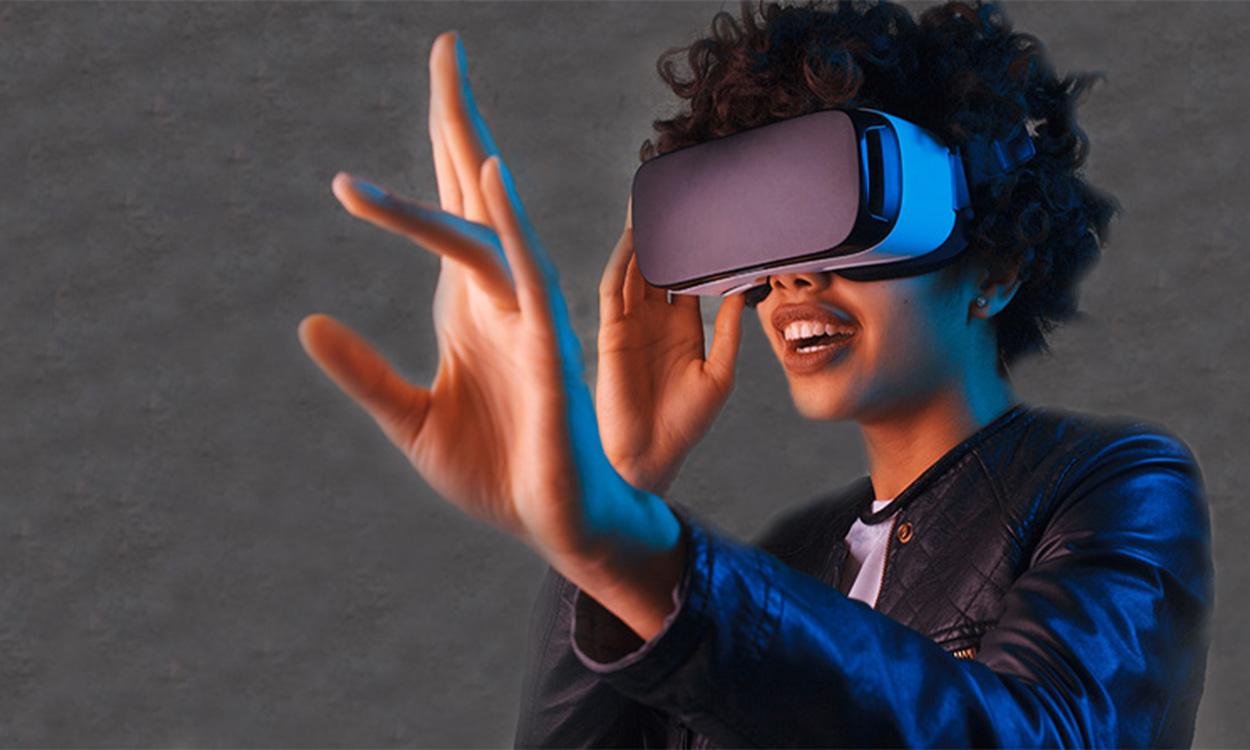360 Video & VR